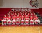 Harding Academy Wildcats Boys Varsity Football Fall 18-19 team photo.