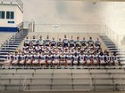Chillicothe Cavaliers Boys Varsity Football Fall 18-19 team photo.
