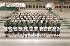 Skyline Spartans Boys Varsity Football Fall 18-19 team photo.