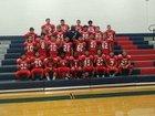 Taylor Wildcats Boys Varsity Football Fall 18-19 team photo.