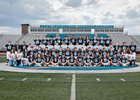 Cleveland Storm Boys Varsity Football Fall 18-19 team photo.