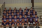 Elkins Elks Boys Varsity Football Fall 18-19 team photo.