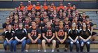 Wabash Apaches Boys Varsity Football Fall 18-19 team photo.