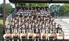 De Queen Leopards Boys Varsity Football Fall 18-19 team photo.