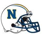 Newberry Panthers Boys Varsity Football Fall 18-19 team photo.
