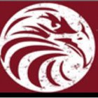 Kingsbury Falcons Boys Varsity Football Fall 18-19 team photo.