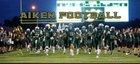 Aiken Fighting Green Hornets Boys Varsity Football Fall 18-19 team photo.