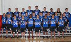 DasCHE Spartans Boys Varsity Football Fall 18-19 team photo.