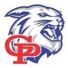 Gregory-Portland Wildcats Boys Varsity Football Fall 18-19 team photo.