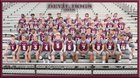 Morrilton Devil Dogs Boys Varsity Football Fall 18-19 team photo.