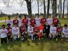 Marysville-Pilchuck Tomahawks Boys Varsity Football Fall 18-19 team photo.