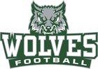 Cordova Wolves Boys Varsity Football Fall 18-19 team photo.
