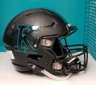 Kennedy Thunderbirds Boys Varsity Football Fall 18-19 team photo.