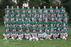 Ramapo Raiders Boys Varsity Football Fall 18-19 team photo.