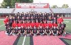 DuQuoin Indians Boys Varsity Football Fall 18-19 team photo.