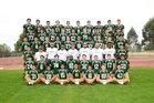 Brea Olinda Wildcats Boys Varsity Football Fall 18-19 team photo.