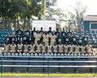 Archbishop Carroll Lions Boys Varsity Football Fall 18-19 team photo.