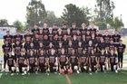 Santa Ynez Pirates Boys Varsity Football Fall 18-19 team photo.