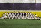 Berryville Bobcats Boys Varsity Football Fall 18-19 team photo.