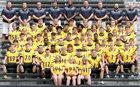 Red Lion Lions Boys Varsity Football Fall 18-19 team photo.
