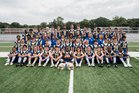 Irondequoit Eagles Boys Varsity Football Fall 18-19 team photo.