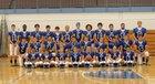 Minersville Battlin' Miners Boys Varsity Football Fall 18-19 team photo.