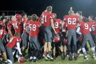Kingman Eagles Boys Varsity Football Fall 18-19 team photo.