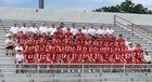 Mount Carmel RED TORNADOES Boys Varsity Football Fall 18-19 team photo.