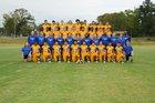 Carlisle Indians Boys Varsity Football Fall 18-19 team photo.