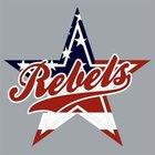 Juanita Rebels Boys Varsity Football Fall 18-19 team photo.