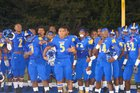 Velma Jackson Falcons Boys Varsity Football Fall 18-19 team photo.