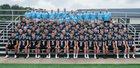 Seneca Valley Raiders Boys Varsity Football Fall 18-19 team photo.