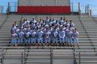 Ganesha Giants Boys Varsity Football Fall 18-19 team photo.
