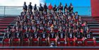 Pearl-Cohn Firebirds Boys Varsity Football Fall 18-19 team photo.