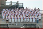 Kokomo Wildkats Boys Varsity Football Fall 18-19 team photo.