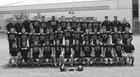Rio Hondo Prep Kares Boys Varsity Football Fall 18-19 team photo.