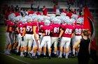 Beaver Bobcats Boys Varsity Football Fall 18-19 team photo.