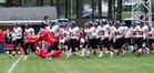 Tri-Valley Bulldogs Boys Varsity Football Fall 18-19 team photo.