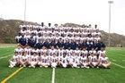 Steele Canyon Cougars Boys Varsity Football Fall 18-19 team photo.