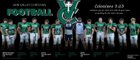 Valley Christian Eagles Boys Varsity Football Fall 18-19 team photo.