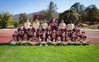 Sierra Chieftains Boys Varsity Football Fall 18-19 team photo.
