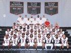 Fox Creek Predators Boys Varsity Football Fall 18-19 team photo.