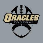 Delphi Community Oracles Boys Varsity Football Fall 18-19 team photo.