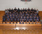 Space Coast Vipers Boys Varsity Football Fall 18-19 team photo.