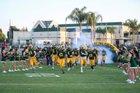 Kingsburg Vikings Boys Varsity Football Fall 18-19 team photo.