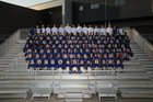 North Little Rock Charging Wildcats Boys Varsity Football Fall 18-19 team photo.