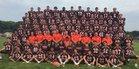 Perkiomen Valley Vikings Boys Varsity Football Fall 18-19 team photo.