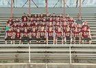Reardan Indians Boys Varsity Football Fall 18-19 team photo.