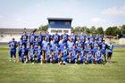 Hector Wildcats Boys Varsity Football Fall 18-19 team photo.