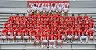 Fairfield Prep Jesuits Boys Varsity Football Fall 18-19 team photo.